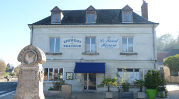 Le Saint-Honoré restaurant traiteur